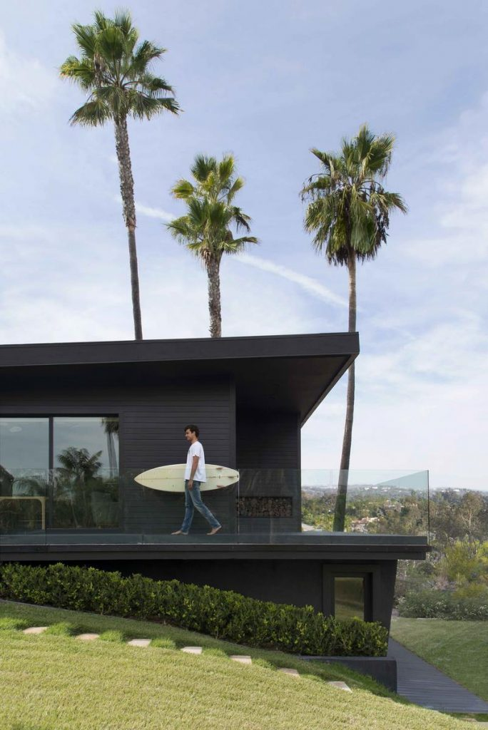 Casa de huéspedes en San Diego 3