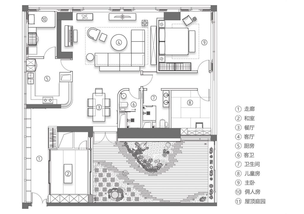 Casa de Yin 23