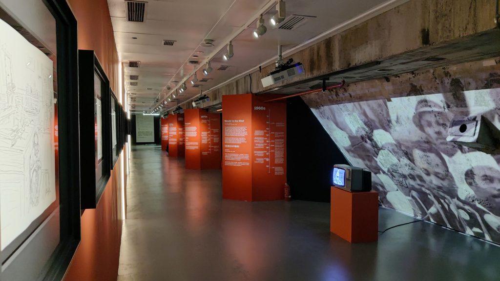 El Museo de Arte Moderno (MAM) de Shanghai anuncia su programa de exposiciones para 2021 29