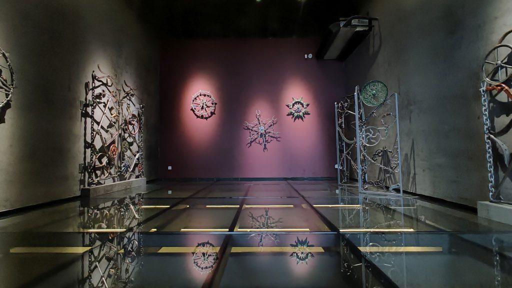 El Museo de Arte Moderno (MAM) de Shanghai anuncia su programa de exposiciones para 2021 32