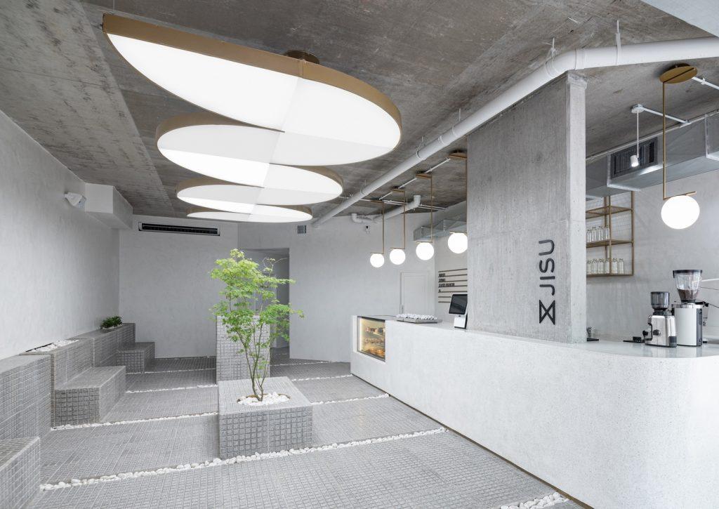 JISU – Cafetería de Especialidad 1