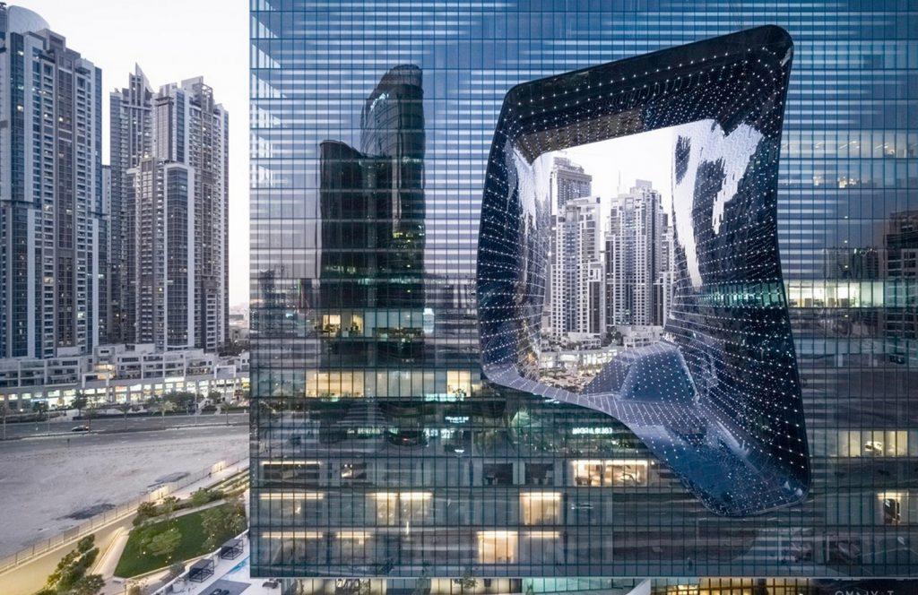 RTF anuncia los resultados de Rethinking The Future Awards 2021 a la excelencia en Arquitectura y Diseño 2