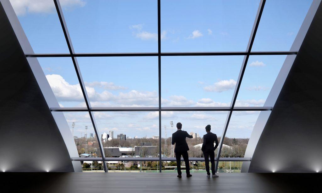 UNStudio en el consorcio ganador para el diseño, construcción, financiación y funcionamiento de un centro de conferencias y congresos emblemático en los Países Bajos 3