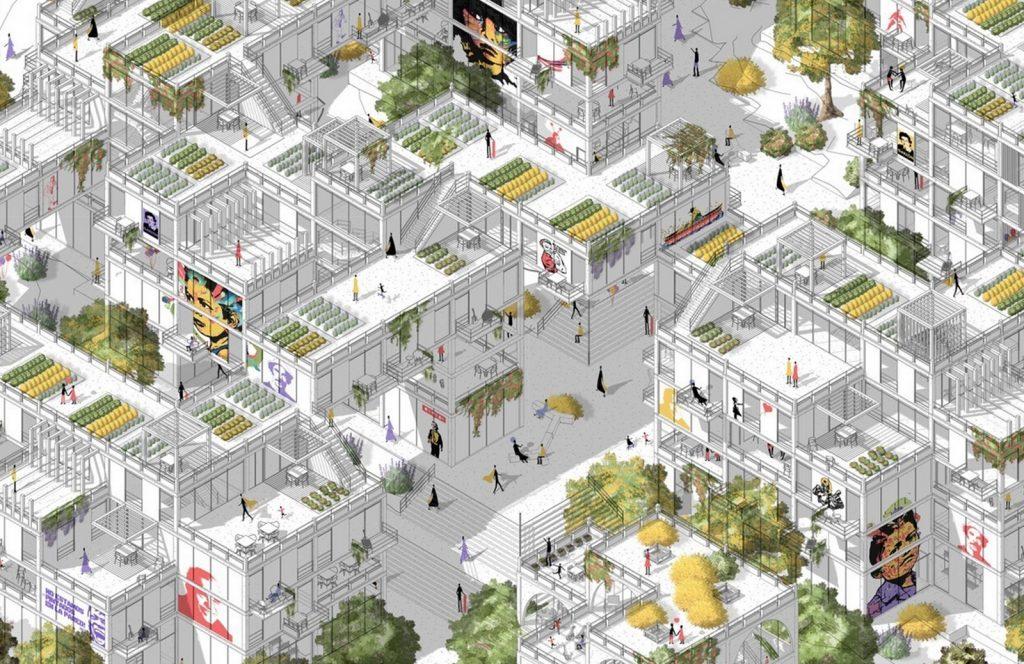 RTF anuncia los resultados de Rethinking The Future Awards 2021 a la excelencia en Arquitectura y Diseño 17