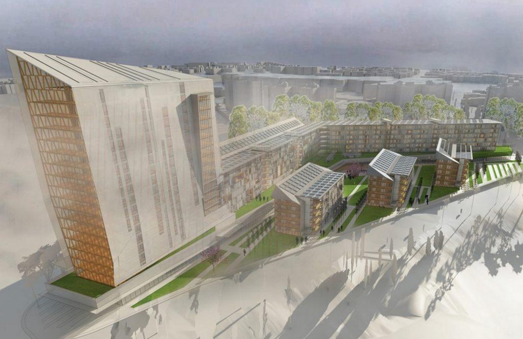 RTF anuncia los resultados de Rethinking The Future Awards 2021 a la excelencia en Arquitectura y Diseño 20