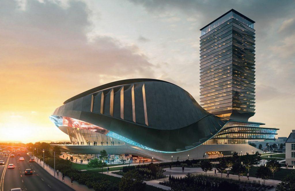 RTF anuncia los resultados de Rethinking The Future Awards 2021 a la excelencia en Arquitectura y Diseño 3