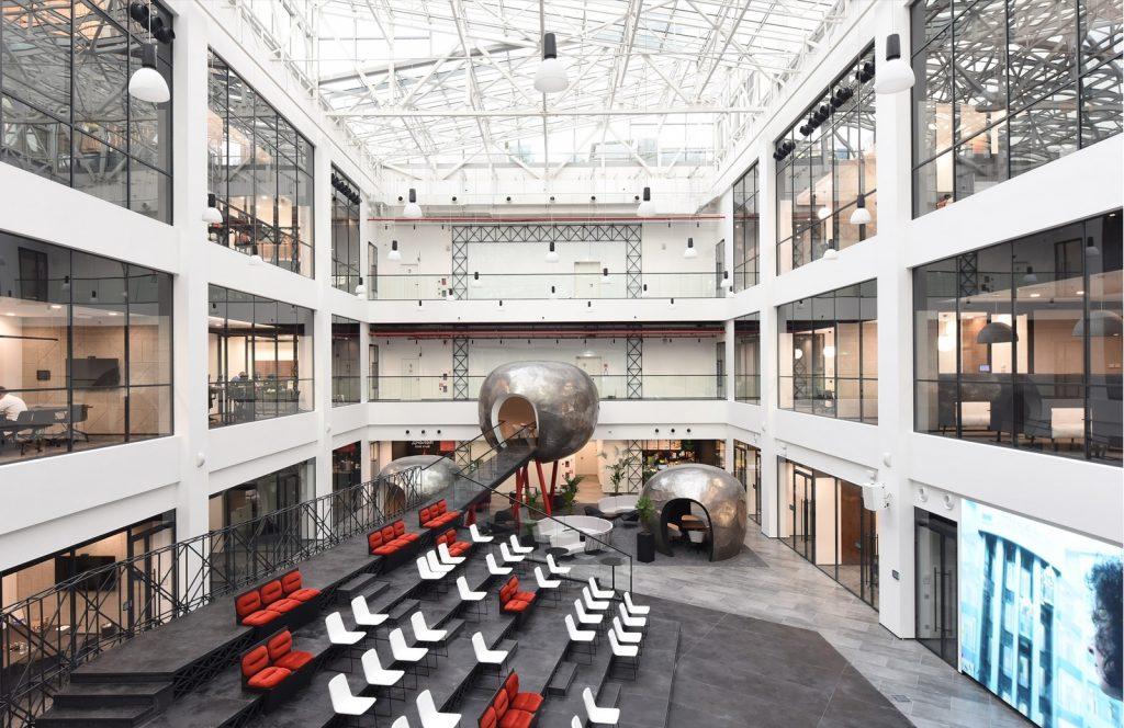 RTF anuncia los resultados de Rethinking The Future Awards 2021 a la excelencia en Arquitectura y Diseño 25