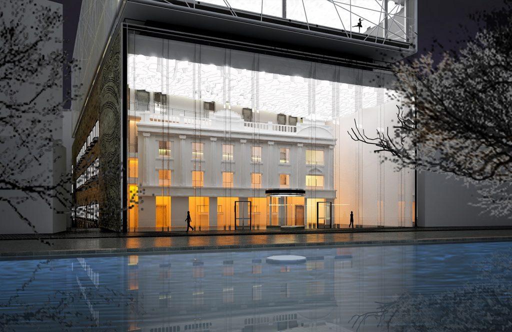 RTF anuncia los resultados de Rethinking The Future Awards 2021 a la excelencia en Arquitectura y Diseño 37