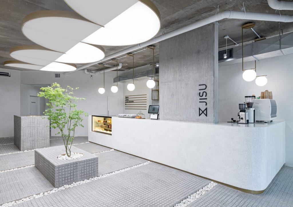 JISU – Cafetería de Especialidad 19