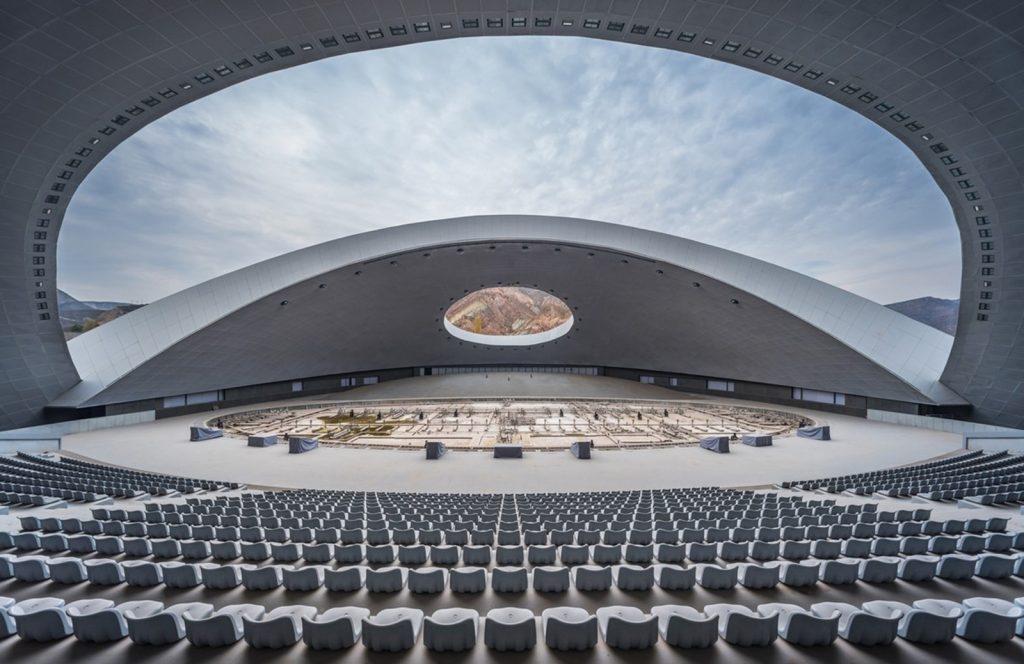 RTF anuncia los resultados de Rethinking The Future Awards 2021 a la excelencia en Arquitectura y Diseño 8