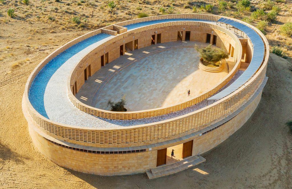 RTF anuncia los resultados de Rethinking The Future Awards 2021 a la excelencia en Arquitectura y Diseño 9