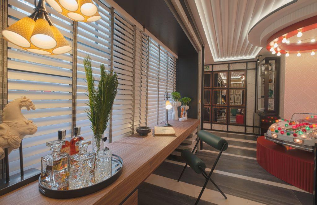 El interiorista Alberto Aranda invita a soñar como un niño con un sorprendente despacho en Casa Decor 2021 3