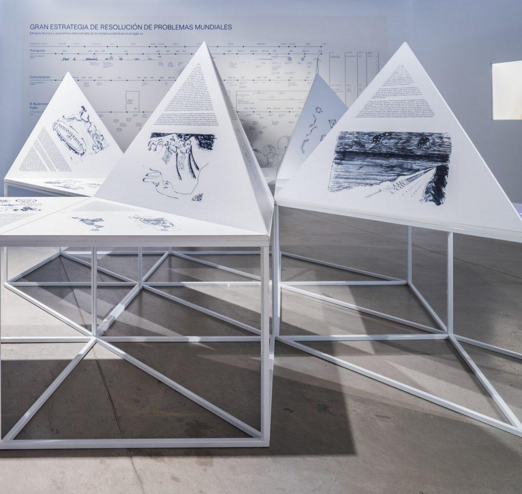 Curiosidad Radical. En la órbita de Buckminster Fuller 9