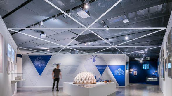 Curiosidad Radical. En la órbita de Buckminster Fuller 23