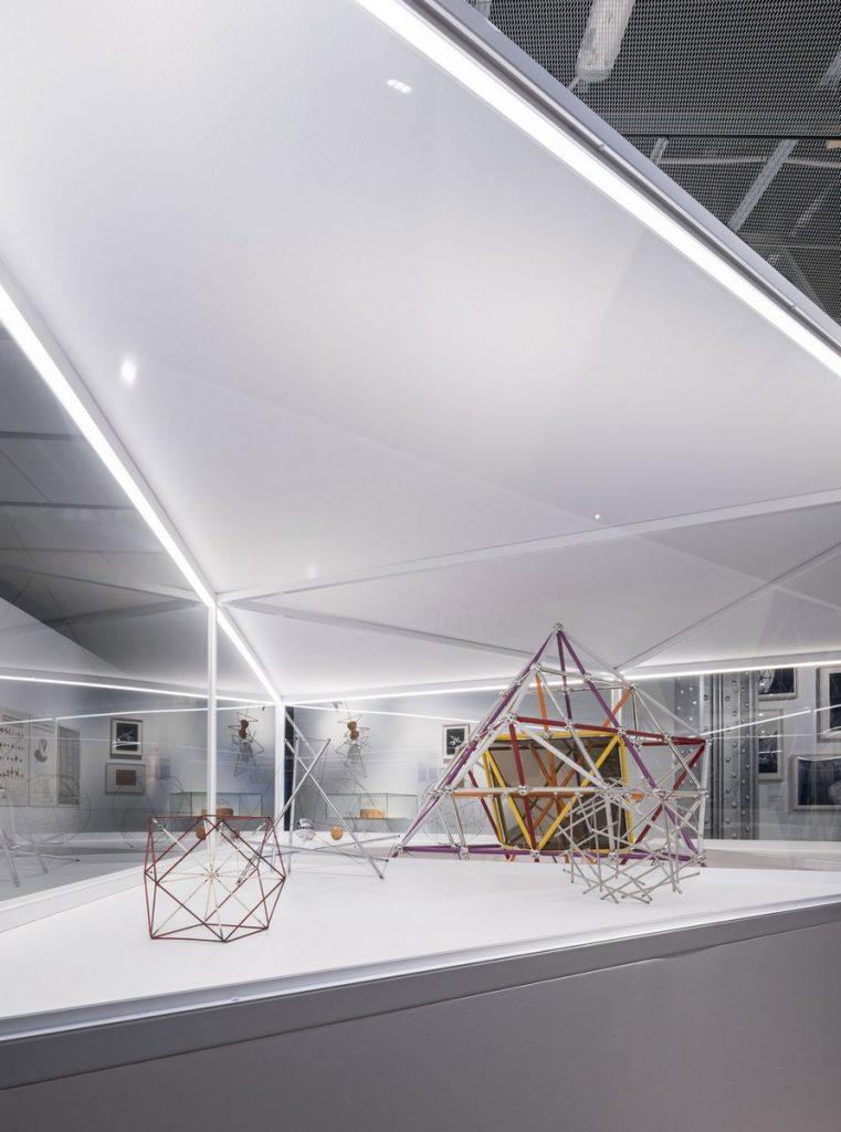 Curiosidad Radical. En la órbita de Buckminster Fuller 10