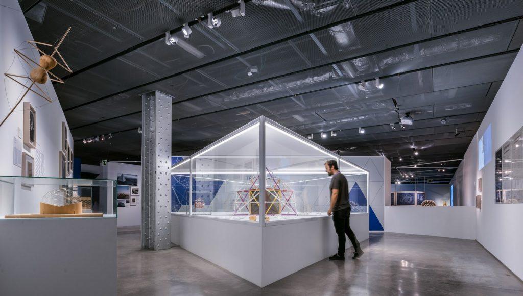 Curiosidad Radical. En la órbita de Buckminster Fuller 12