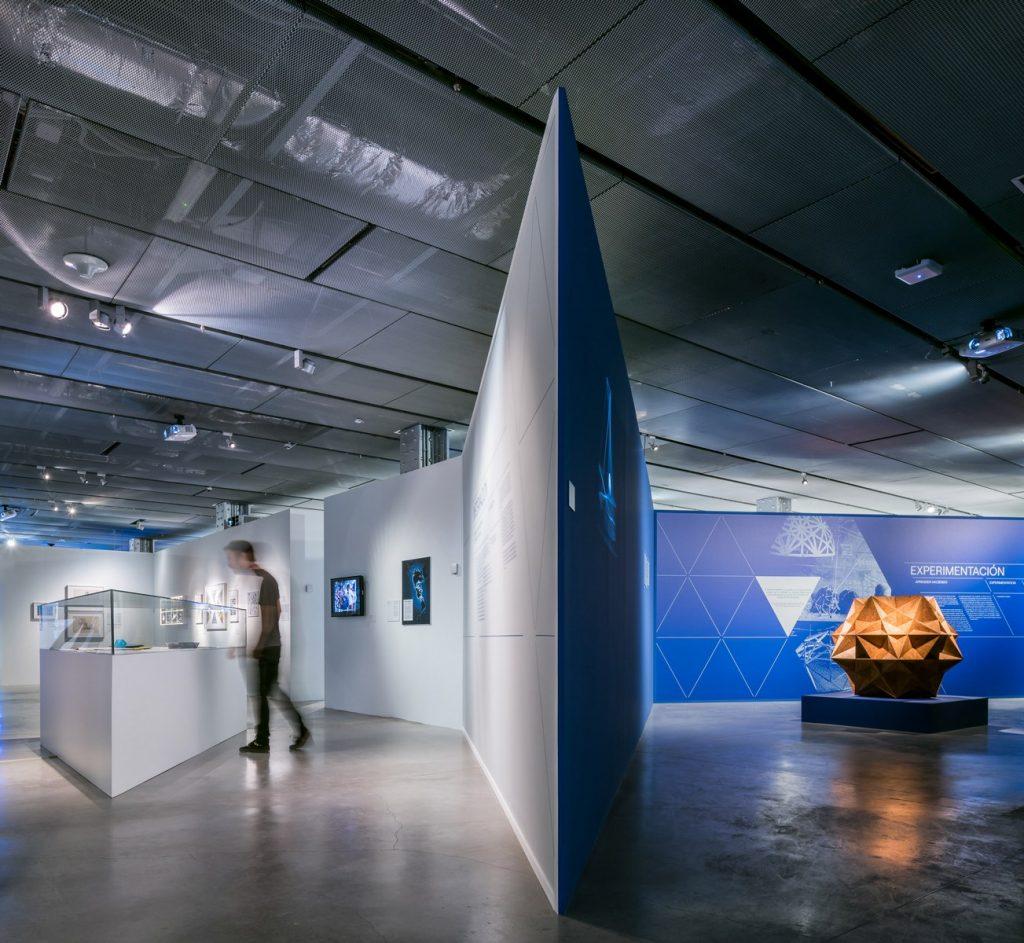 Curiosidad Radical. En la órbita de Buckminster Fuller 6
