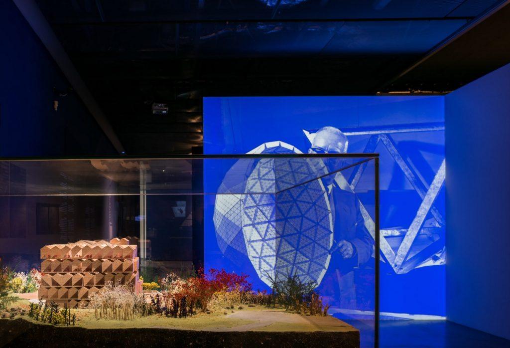 Curiosidad Radical. En la órbita de Buckminster Fuller 17