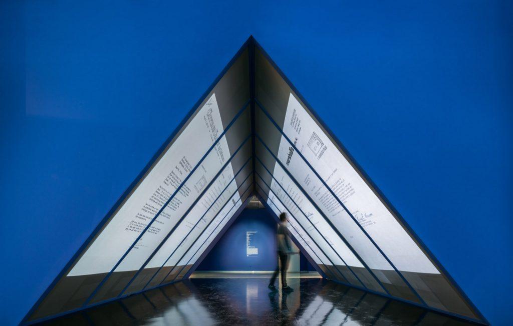 Curiosidad Radical. En la órbita de Buckminster Fuller 19