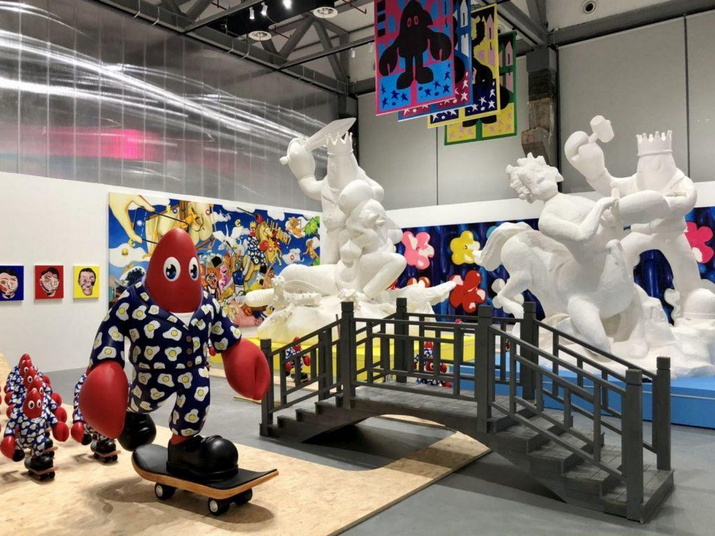 El Museo de Arte Moderno (MAM) de Shanghai anuncia su programa de exposiciones para 2021 13