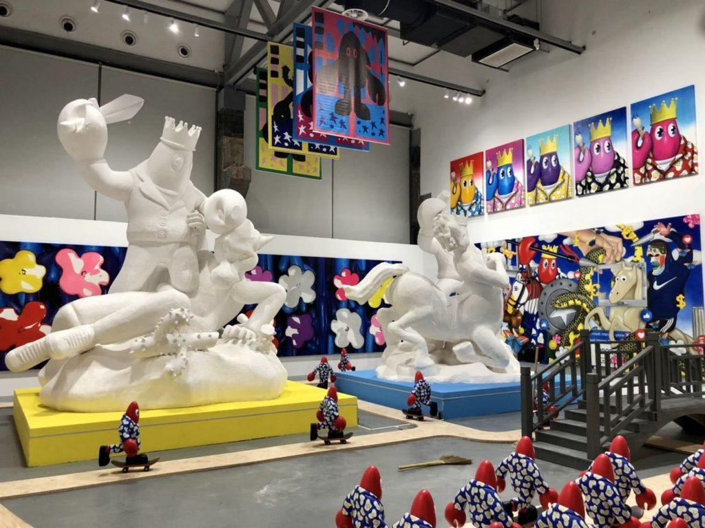 El Museo de Arte Moderno (MAM) de Shanghai anuncia su programa de exposiciones para 2021 14