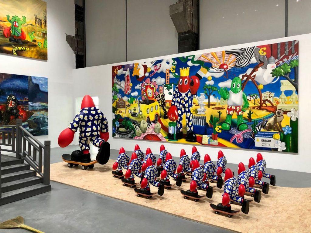 El Museo de Arte Moderno (MAM) de Shanghai anuncia su programa de exposiciones para 2021 15