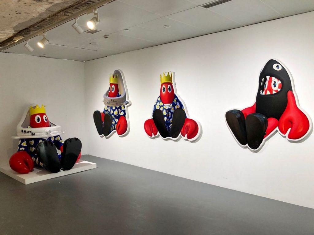 El Museo de Arte Moderno (MAM) de Shanghai anuncia su programa de exposiciones para 2021 16