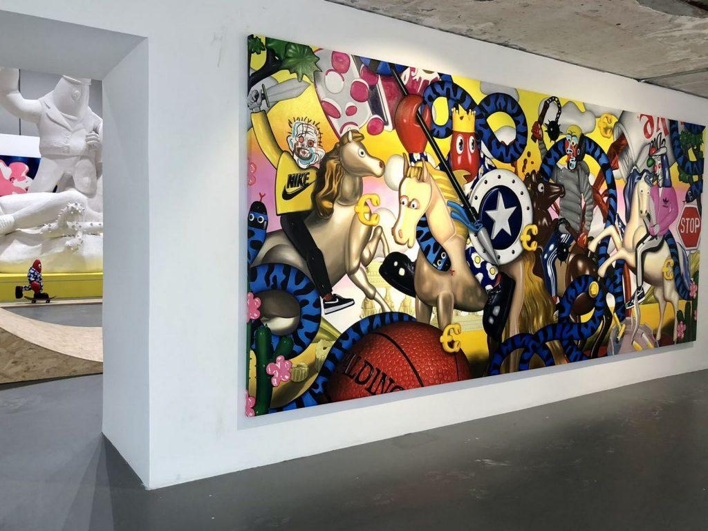 El Museo de Arte Moderno (MAM) de Shanghai anuncia su programa de exposiciones para 2021 17