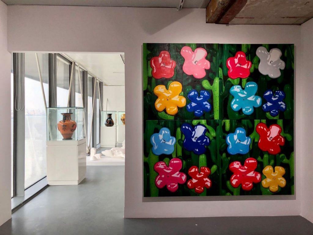 El Museo de Arte Moderno (MAM) de Shanghai anuncia su programa de exposiciones para 2021 18