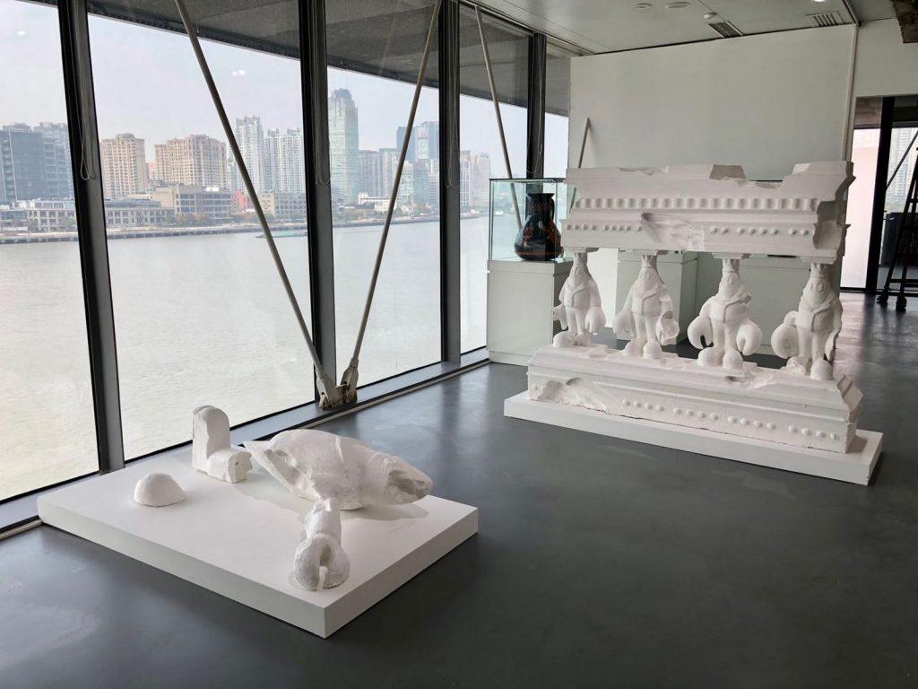 El Museo de Arte Moderno (MAM) de Shanghai anuncia su programa de exposiciones para 2021 19