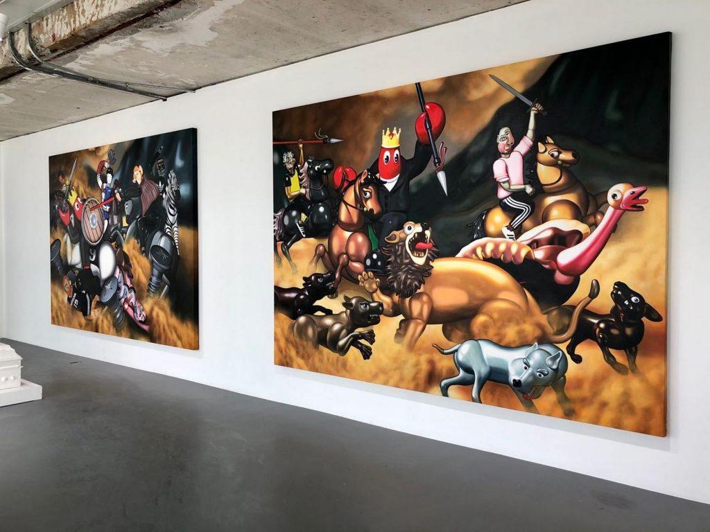 El Museo de Arte Moderno (MAM) de Shanghai anuncia su programa de exposiciones para 2021 20