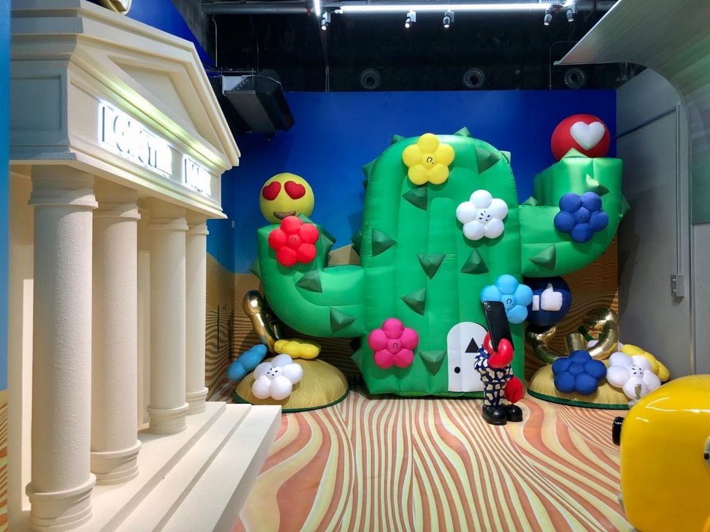 El Museo de Arte Moderno (MAM) de Shanghai anuncia su programa de exposiciones para 2021 27