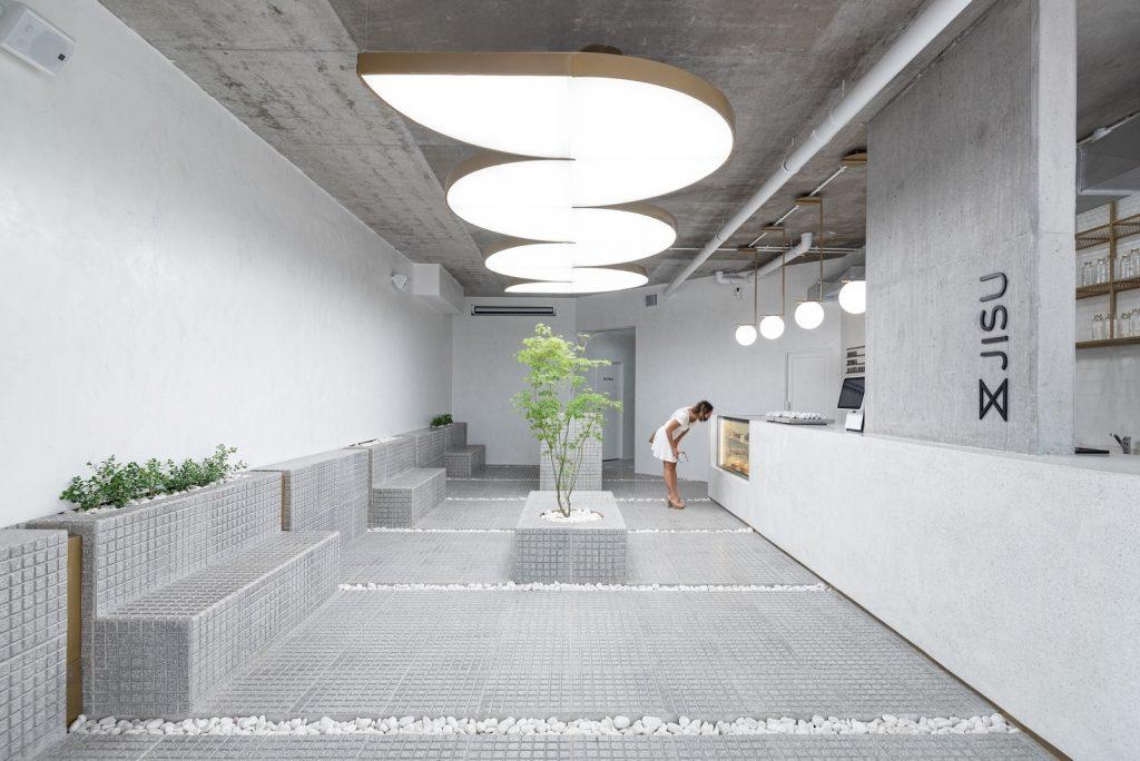 JISU – Cafetería de Especialidad 18