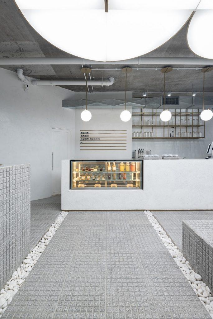 JISU – Cafetería de Especialidad 15