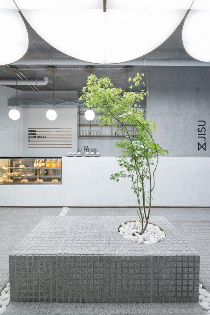 JISU – Cafetería de Especialidad 16