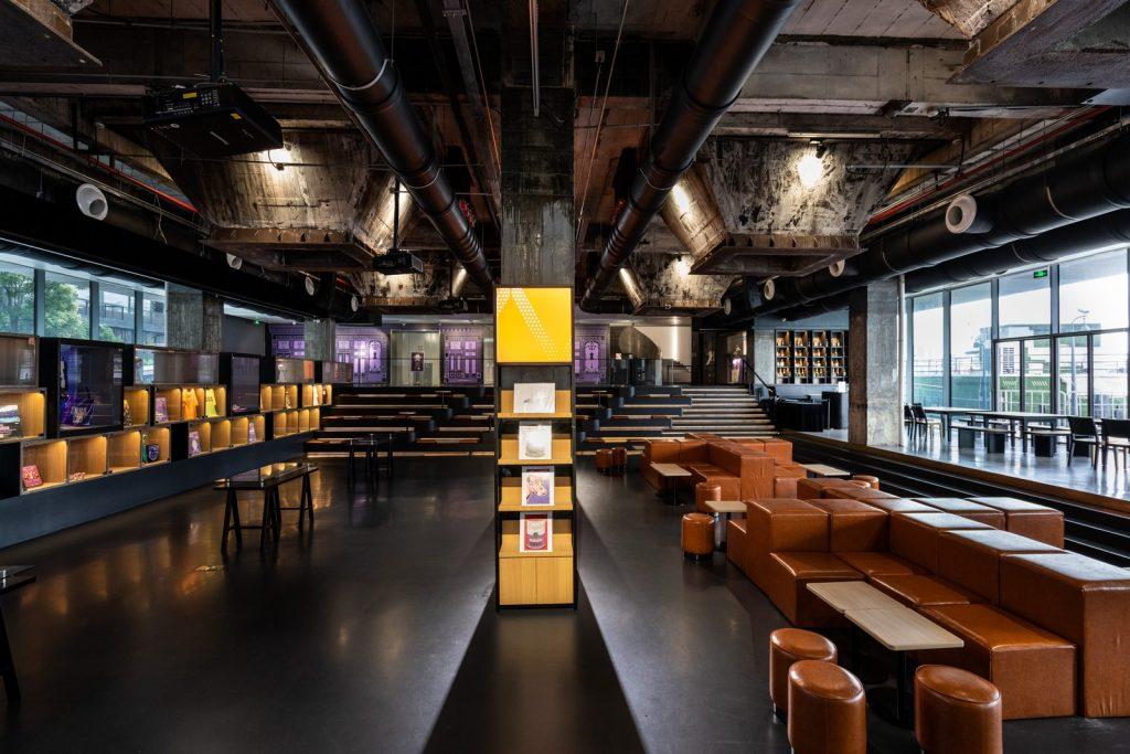 El Museo de Arte Moderno (MAM) de Shanghai anuncia su programa de exposiciones para 2021 4