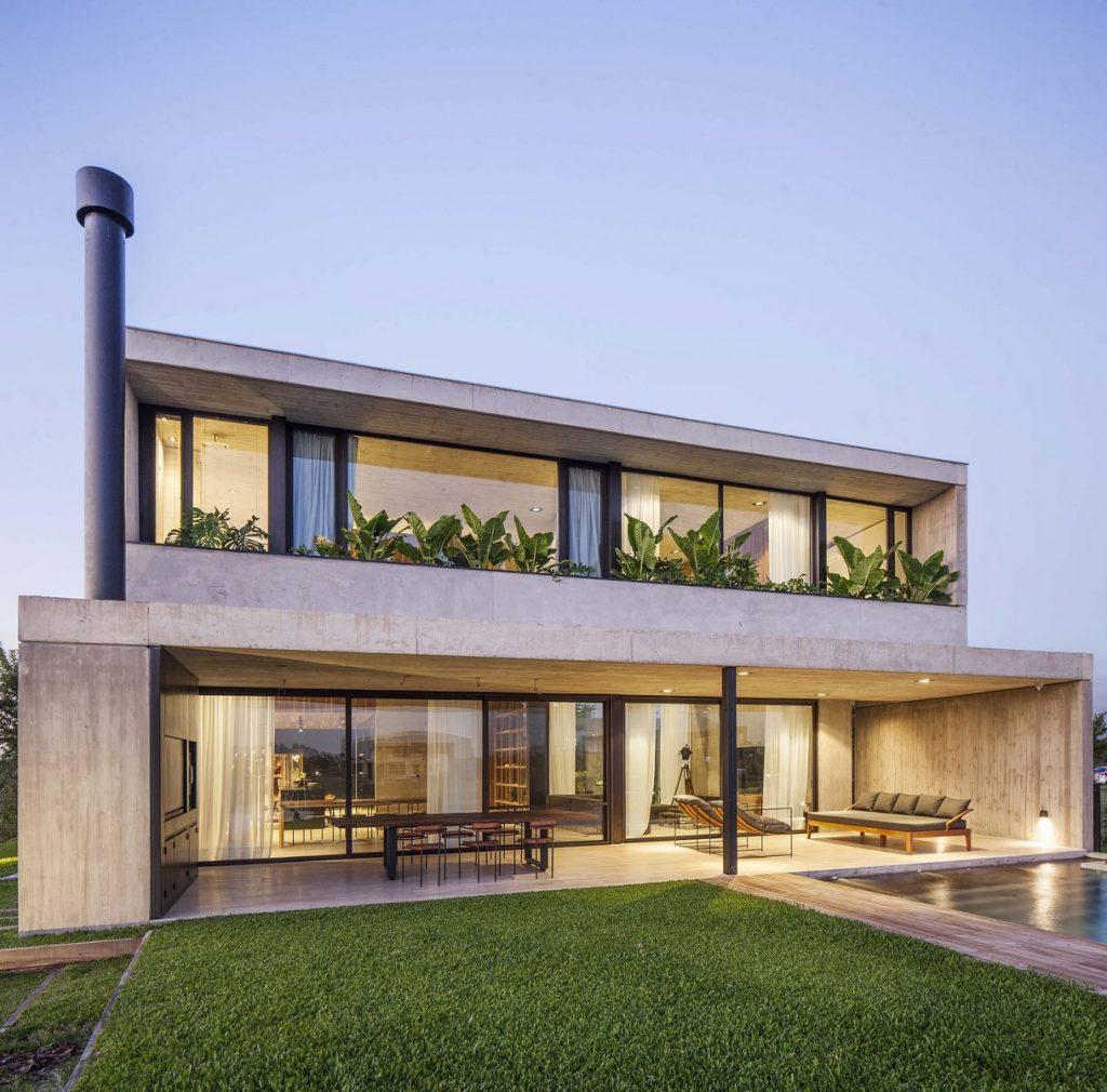 Casa Sakura 19