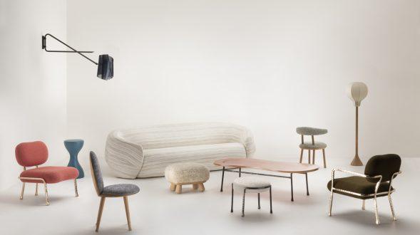 Pierre Yovanovitch anuncia el lanzamiento de su marca de muebles: Pierre Yovanovitch Mobilier 13