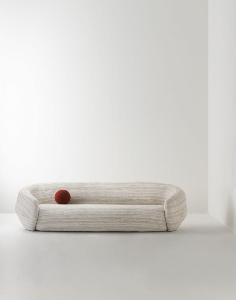 Pierre Yovanovitch anuncia el lanzamiento de su marca de muebles: Pierre Yovanovitch Mobilier 7
