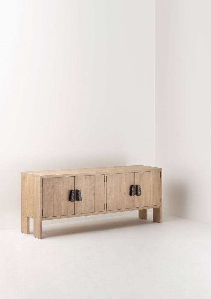 Pierre Yovanovitch anuncia el lanzamiento de su marca de muebles: Pierre Yovanovitch Mobilier 9