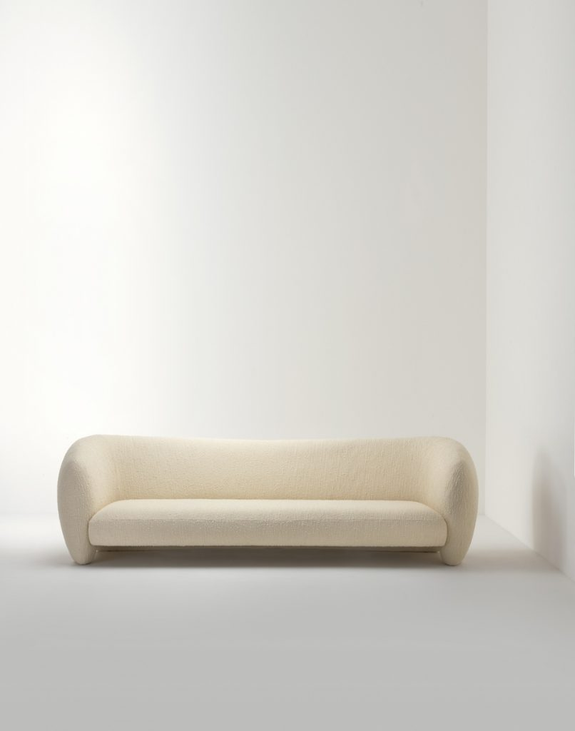 Pierre Yovanovitch anuncia el lanzamiento de su marca de muebles: Pierre Yovanovitch Mobilier 21