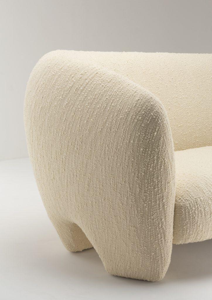 Pierre Yovanovitch anuncia el lanzamiento de su marca de muebles: Pierre Yovanovitch Mobilier 22
