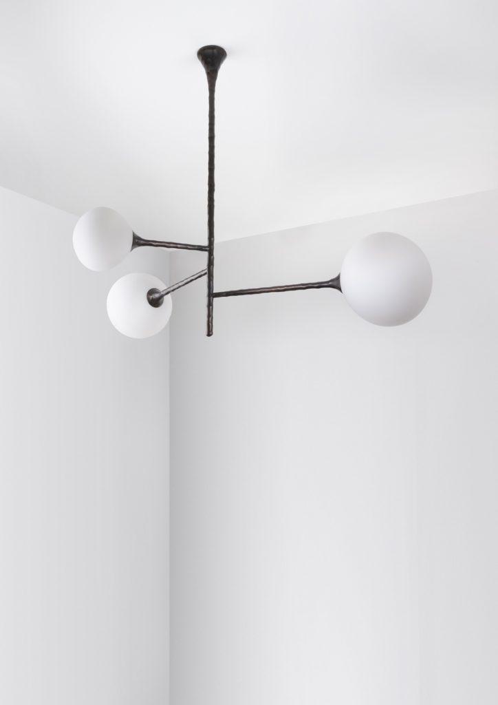 Pierre Yovanovitch anuncia el lanzamiento de su marca de muebles: Pierre Yovanovitch Mobilier 25
