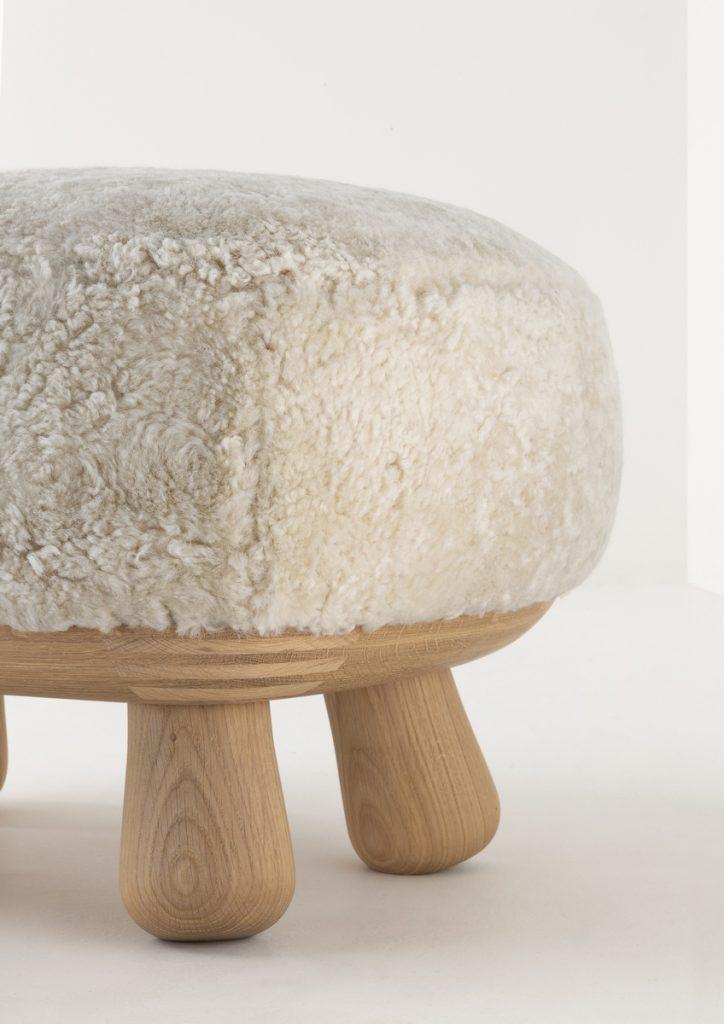 Pierre Yovanovitch anuncia el lanzamiento de su marca de muebles: Pierre Yovanovitch Mobilier 10