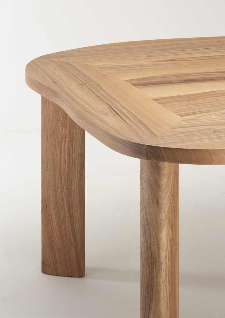 Pierre Yovanovitch anuncia el lanzamiento de su marca de muebles: Pierre Yovanovitch Mobilier 12