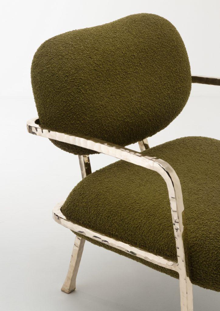 Pierre Yovanovitch anuncia el lanzamiento de su marca de muebles: Pierre Yovanovitch Mobilier 28