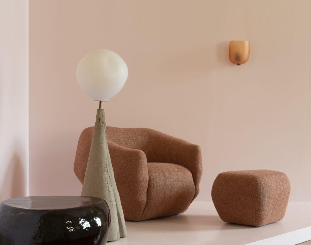 Pierre Yovanovitch anuncia el lanzamiento de su marca de muebles: Pierre Yovanovitch Mobilier 5