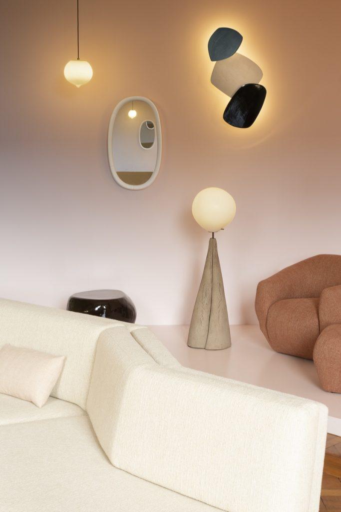 Pierre Yovanovitch anuncia el lanzamiento de su marca de muebles: Pierre Yovanovitch Mobilier 3