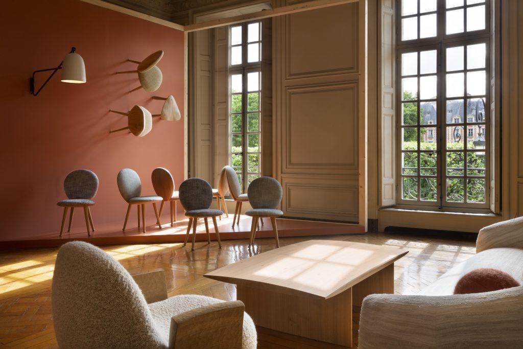 Pierre Yovanovitch anuncia el lanzamiento de su marca de muebles: Pierre Yovanovitch Mobilier 1