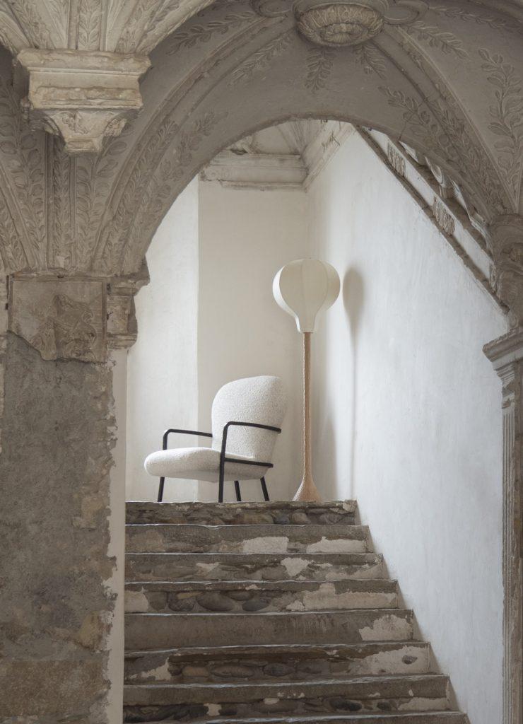 Pierre Yovanovitch anuncia el lanzamiento de su marca de muebles: Pierre Yovanovitch Mobilier 31
